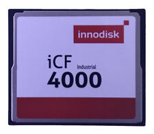 Lot 10pc x innodisk 512MB iCF4000 Industrial Compactflash 512M Memory Card