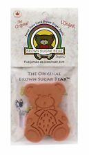 Harold Import Brown Sugar Bear Saver Keeper Cookies Sugar Cake Moist Reusable