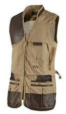 Blaser Chaleco de tiro PARCOURS derecho - camel-marrón - 114056-012/661