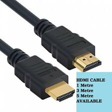 1M 3M 5M HDMI Cable HD 2.0 Gold plated plug High Speed 18Gbps HDMI Connectors