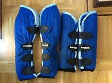 Quality Polypads Travelling Boots/Leg Protectors Size L RRP £97.99