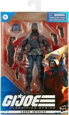 GI Joe Classified COBRA INFANTRY Action Figure *IN HAND*