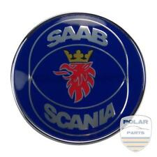 Emblem Motorhaube Saab 900 / 9000 / 9-3