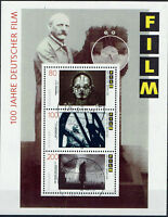 Block  33 ST Waldkirchen, BRD 1995, Deutscher Film