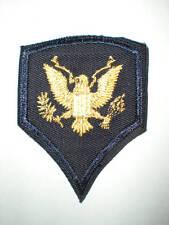 US ARMY 1955 BLUE SPECIALIST 3RD CLASS E-4 RANK -1 PAIR