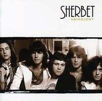 SHERBET Anthology 2CD BRAND NEW Best Of Greatest Hits Daryl Braithwaite