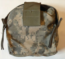 US ARMY ORIGINAL Molle II ACU UCP IFAK Poche MEDIC POUCH rareté absolue TOP
