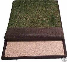 GRASS Potty Area FOR YOUR PET - Doggy Training System