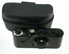 Original Leica Leitz Sac Case étui Leather Cuir 0-Série Series Replica/7