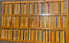 Huge Lot of 150+ vintage Wooden Pencils Collectible advertising