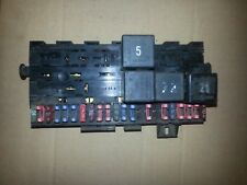 VW Golf 2 Gti 16v Pl Kr GX Fuse Box Old Man Ze