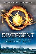 Divergent (Divergent Series) by Roth, Veronica