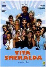 Dvd VITA SMERALDA - (2005)  *** Jerry Cala' ***  ......NUOVO