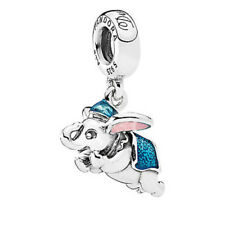 Pandora Disney Flying DUMBO Charm S925 ALE Genuine