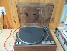 Vintage Pioneer Stereo Turntable Record Player PL-10