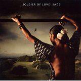 SADE - Soldier of love - CD Album