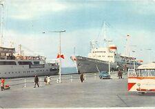 B70842 leningrad Harbour Ship bateaux gare maritime Russia