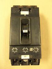Federal Pacific Fpe Nfj Nfj621150 150 Amp 2 Pole 600 Volt Circuit Breaker Ua