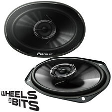 "NEW Pioneer TS-G6932i 6""x9"" Inch 300 Watts 2 Way Car 2 Speakers Budget Cheap"