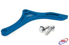 YAMAHA YZF YZ-F 450 2006-2013 WRF 450 2007-2015 CNC ALUMINIUM CASE SAVER BLUE