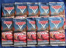 ***CARS***Trading-Cards**10 Tüten**neu und ungeöffnet**TOPPS**Disney/Pixar**