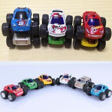 Mini Gifts Children Educational Toys Inertia Kids Racing Model Pull Car Back
