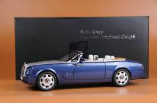 1:18 KYOSHO Rolls-Royce Phantom Drophead Coupe Die Cast Model