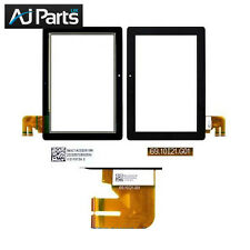 Asus Transformer Pad TF300 T Scheibe Display Glass Ver G01 Touch Panel Digitizer