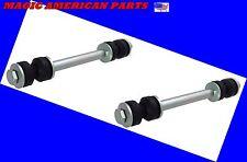 2x couple barre avant stabilizer BAR LINK CHEVROLET tahoe 1995-2006 Nouveau
