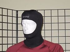 Bare 3mm Neo Hood Scuba Diving and water sports hood