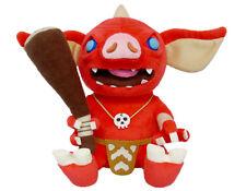 """Little Buddy 1639 Legend of Zelda Breath of the Wild Bokoblin 8"""" Stuffed Plush"""