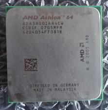 AMD Athlon 64 ADA3800IAA4CW 3800+ 2.4ghzGHZ CONECTOR AM2 Núcleo Individual