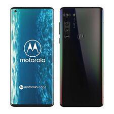 Motorola Edge 5G 6+128GB Dual Sim Black Garanzia Italia 24 Mesi Brand