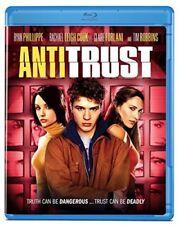 Antitrust [New Blu-ray]