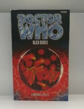 Doctor Who Ser.: Eda06 Alien Bodies by Lawrence Miles