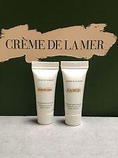 CREME DE LA MER Eye Balm 2x3ml - New (retail Value £60)