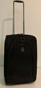 "Travelpro 22"" Expandable Carry-On - Platinum 7 - Black"