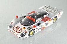 JQ261 Altaya/IXO 1:43 Dauer Porsche Le Mans 1994 #36 A/-