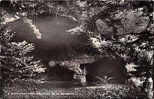 BR10274 Bacarat grottes de la Rochotte  france