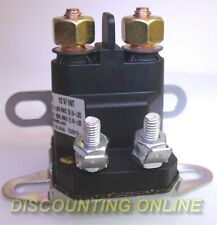 STARTER SOLENOID 4 PRONG FITS CRAFTSMAN MOWER OTHERS 145673 146154  IN USA