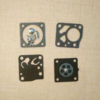 Carb Repair Kit F 632933 Jiffy Ice Auger Tecumseh TC300 TC200 Tillotson RK-21HU