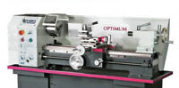 Optimum leitspindeldrehmaschine OptiTurn Tu 2807v Lathe From Dealer