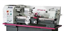 Optimum leitspindeldrehmaschine Optiturn TU 2807v Tour de commerçant spécialisé