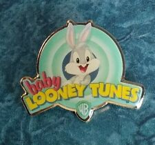 1998 WARNER BROS CLASSIC COLLECTION LOONEY TUNES BABY BUGS BUNNY ENAMEL PIN RARE