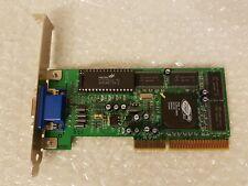 ATI Rage XL 8mb AGP tarjeta gráfica VGA como nuevo 102-g0101-00 Graphic Card