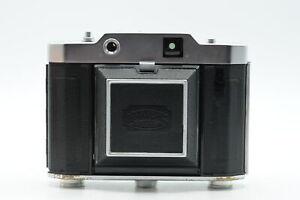 Olympus Six RII-a Folding 120 Film Camera 7.5cm f3.5 Lens #928