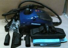 HomeRight SteamMachine C900053.M Blue Multi-Purpose Steam Cleaner $203