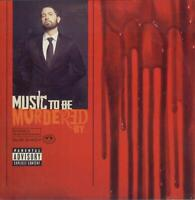 Music To Be Murdered By - Eminem CD Sealed ! New !