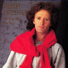 GILBERT O'SULLIVAN - CD - NOTHING BUT THE BEST