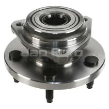 FOR SEAT ALTEA LEON TOLEDO 03-13 FRONT AXLE WHEEL HUB COMPLETE
